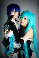 .:Cantarella:. theDance by Itchy-Hands