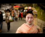 An Evening in Kyoto by DanielZrno