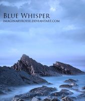 Blue Whisper by ImaginaryRosse