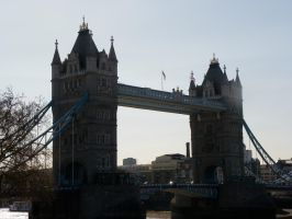London Bridges, Falling Down... by foto-ragazza14