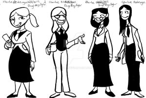 OMS Charlie Redesigns by DarylT