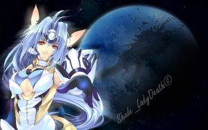 Xenosaga Neko Kosmos by Shade-LadyDeath