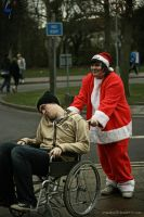 Special Needs Care From Santa by snapshot19