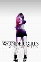 Wonder Girls - Yubin - iPhone,iPod Touch Vers. by Dextera