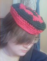 Freddy Krueger hat by SSXprincess