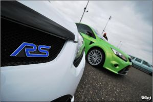 Ford Focus RS by DavysGT