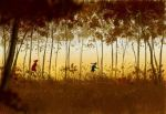 Summer Fall. by PascalCampion