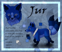 Reference Sheet Jur 2014 by oOJurOo