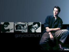 Gary Oldman Wallpaper by Gary-Oldman-Fans
