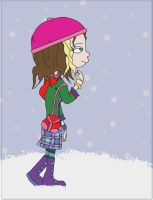 AGU_Winter Lil by Louy7