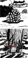 White Winter Story part 4 by l-Ataraxia-l
