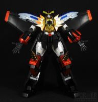 SRC - GaoGaiGar - Hell and Heaven by Tformer