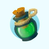 flask by tem1111