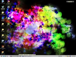 My Desktop 9-12-06 by OxY-G