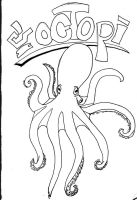 octopi i don't remeber.... by DB-Riddle