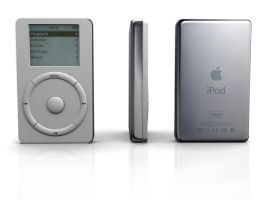 iPod Rerender by todd587