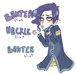 HECKLER OF THE YEAR by BaronBamboozle