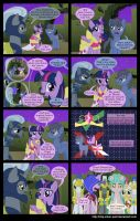 A Princess' Tears - Part 22 by MLP-Silver-Quill