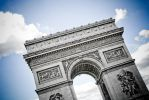 arc du triomphe by 4dam