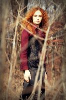 Forest Witch 4 by Sefora-san