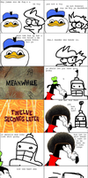 Dolan-rama by TheRealFry1