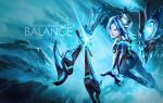 Balance in All Things by kMayhem