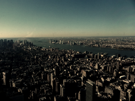 New York City VI by Urban-Eye