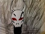 ~REQUEST ~ for ki-akushu-bakudan ~Undertale  oc~ by Bravewolf11