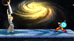 Smash Flash 2: Goku vs Ichigo by Ask-Icarus
