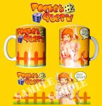 Pocket Quest! - Karol mug by Testament77