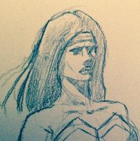 Minimal #ddf2014 by SylvanCreatures