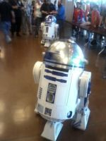 R2-D2 by Tinkerbell0522