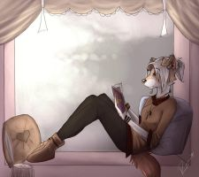 Rest by Renb00