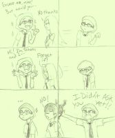 Takeru's Rejections by PureEvilInABottle