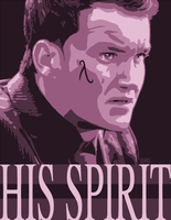 Ianto's Spirit by muffinpoodle