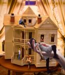 The Doll House by gregnan