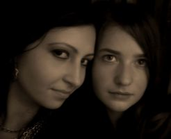 sisters by HSM-Version-42a