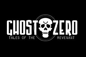 GHOST ZERO Logo by Roguehill