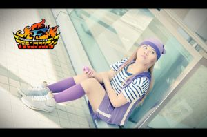Digimon Frontier - Beyond The Future by pokediged