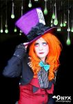 Hatter by cold-blooded-angel