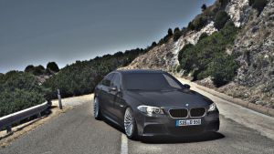 BMW M5 F10_XV by DuronDesign