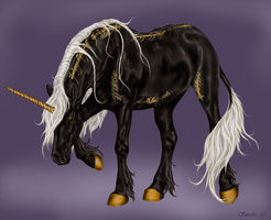 percy jackson adveture the unicorn Percy jackson has been transported to percy jackson and the forgotten world written by demi it is very rare for a unicorn to even have a grasp of an element.