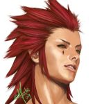 Axel by Cerenthius