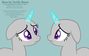 MLP Base 268 - Reflection by Twiily-Bases