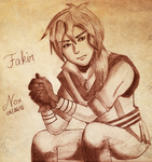 FAKIR, Y SO SERIOUS?! by MilkyNox