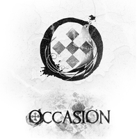 Occasion logo by NoodlessAnimera