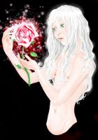 the Rose Prince by Leotichan