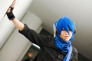 Vocaloid: My Heart , Ignited by Kagami-Shiro