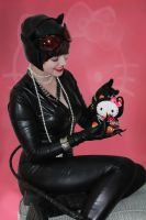 Hello Kitty: Partners in Crime by seniormanager