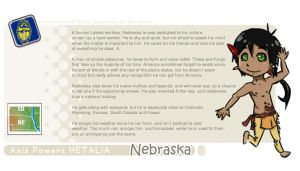 Nebraska Template by Sinner23